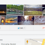 How to Add Flickr Gallery to Listing